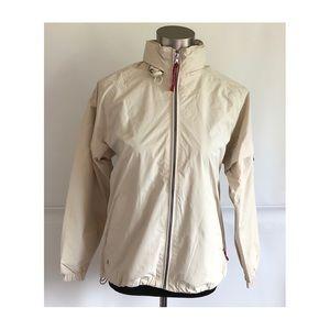 STORMTECH Hooded Waterproof Jacket SZ:S/P